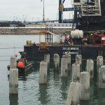 Pier E Terminal East Basin