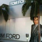 Tom Ford Beverly Hills Remodel