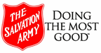 charity - Salvation Army
