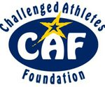 charity - Challenged Athletes Foundation