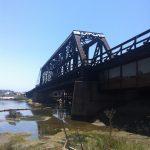 Santa Margarita River Bridge
