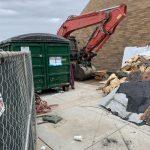 Cityline Church Demolition