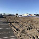Parking Lot C LAX